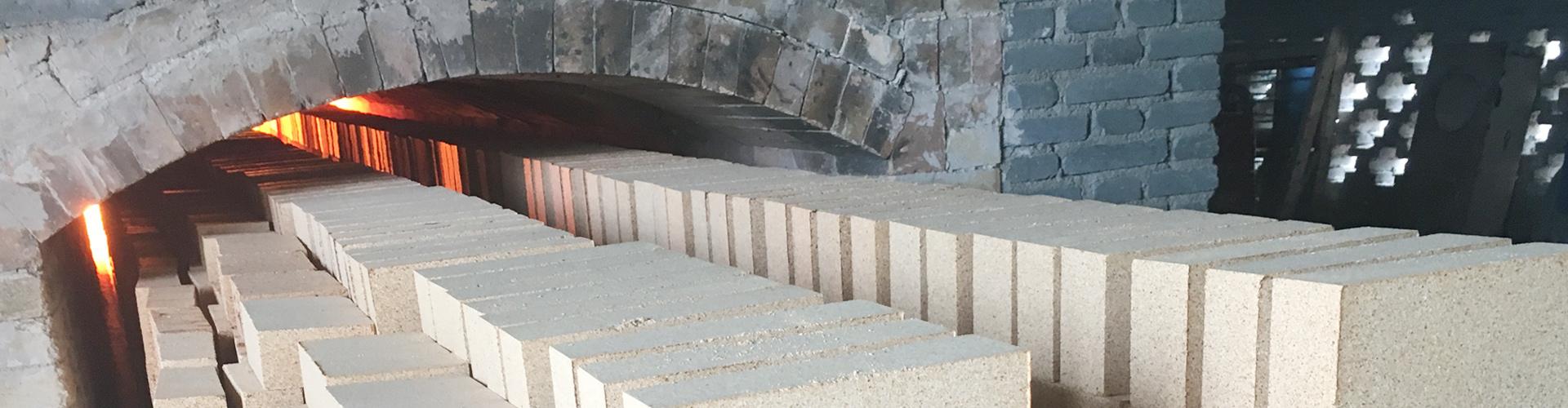 Fireplace Refractory Brick
